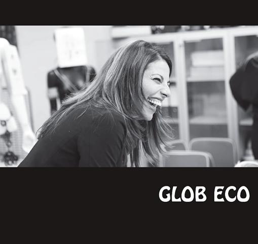 In lavorazione il catalogo istituzionale Glob Eco 2014!